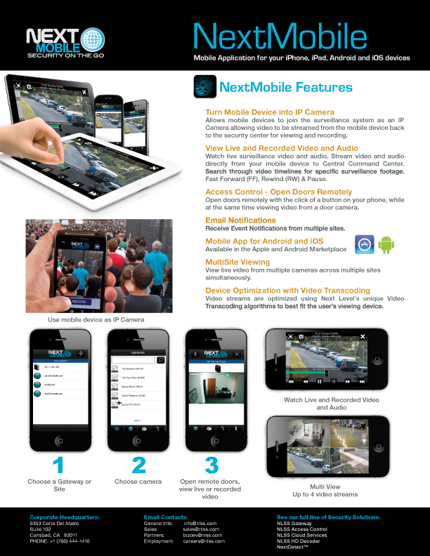 NLSS-NextMobile-Brochure